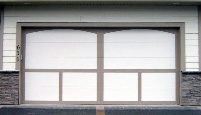 Legacy Garage Doors Kelowna Carriage Door Gallery