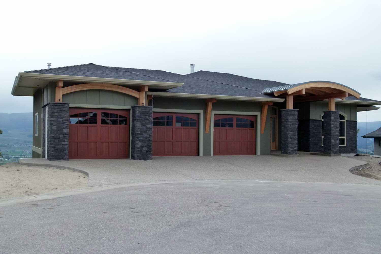 Legacy Garage Doors Kelowna Aluminum Door Gallery
