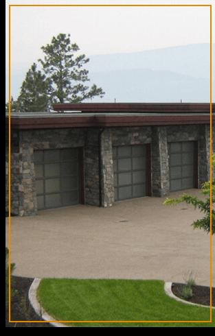 Legacy Garage Doors Kelowna