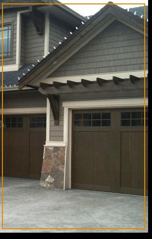 Manufacturer in Canada. Residential Garage Doors & Legacy Garage Doors Kamloops