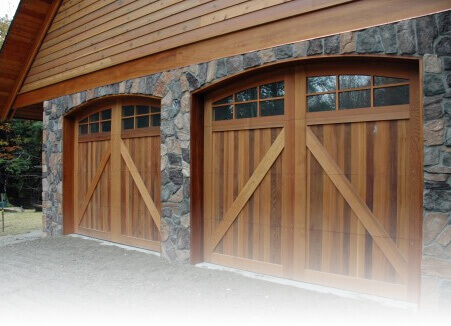 Your Trusted Source For Garage Doors In BC