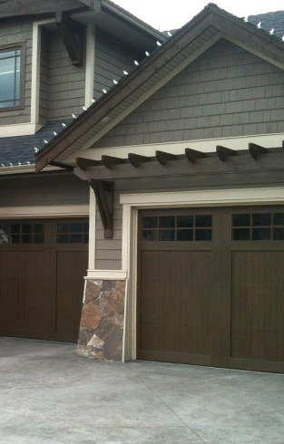 Legacy garage doors kelowna residential garage doors why for Abc garage doors houston