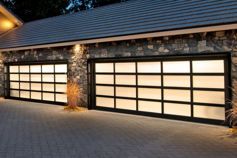 Superior Legacy Garage Doors