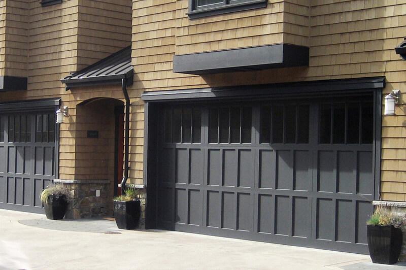 Aluminum Garage Doors Kelowna - Garage Doors Kelowna