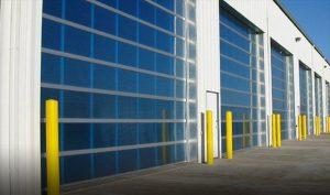 Commercial Garage Doors Kelowna