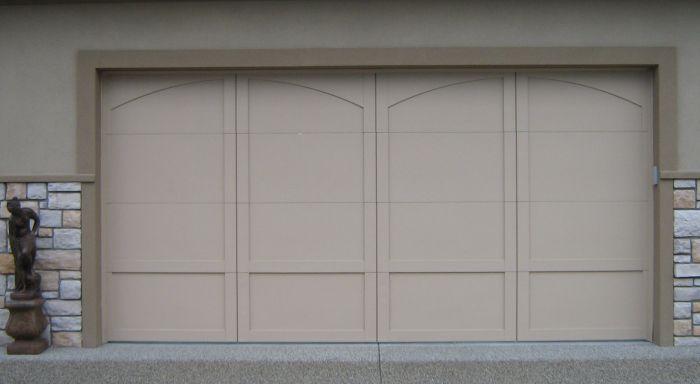 Custom 100-AR & Photo Gallery - Legacy Garage Doors