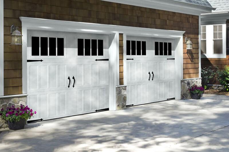 Classica Legacy Garage Doors