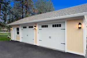 Steel Craft Garage Doors Kelowna - Garage Doors Kelowna