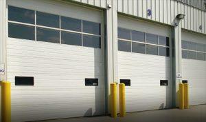 Garage Doors Kelowna - Commercial Garage Doors Kelowna